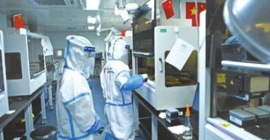 全球科研城市排名升至第13位 武汉抗疫成就获世界认可