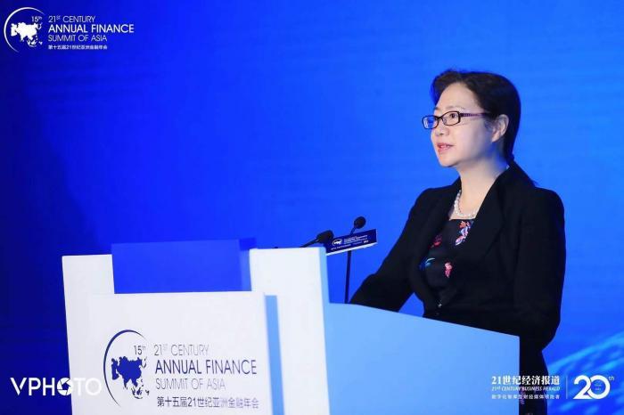 民生银行副行长陈琼:科技金融赋能银行数字化转型成效显著