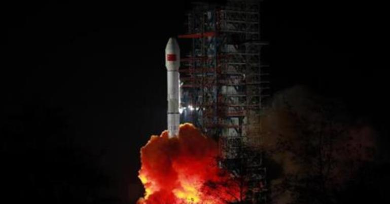 天通一号03星成功发射 总设计师是华中大校友
